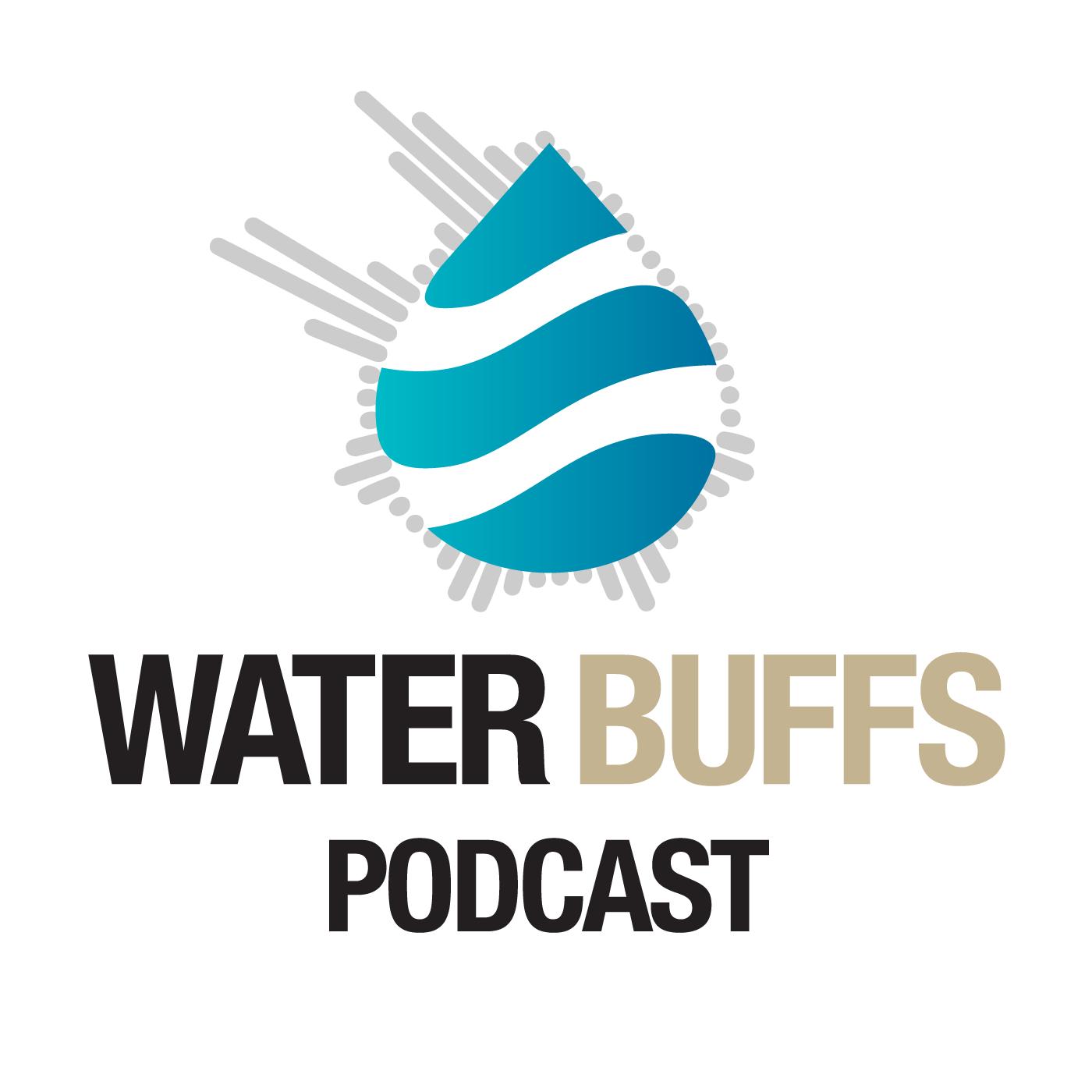 Water Buffs show art