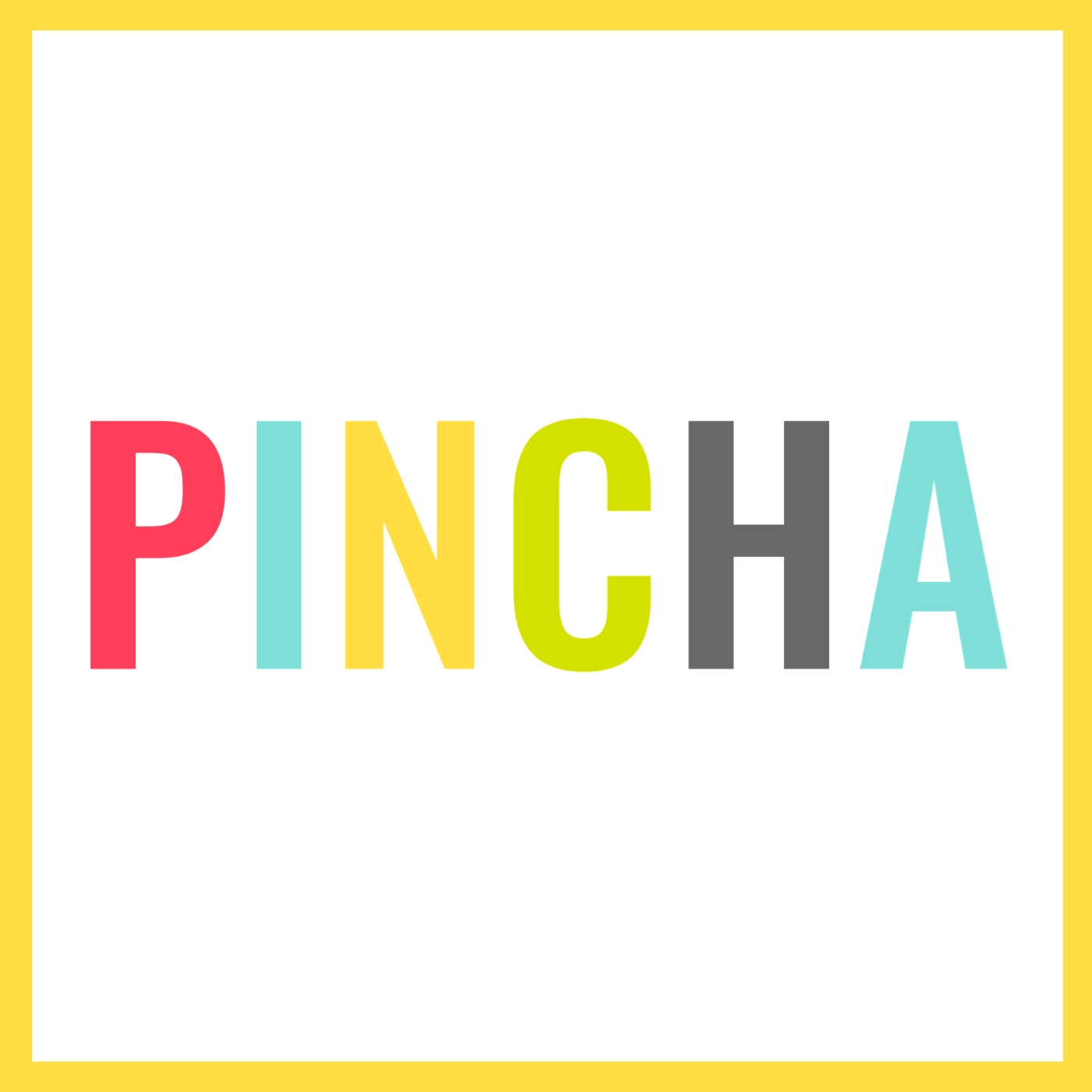 Pincha Podcast | Marketing en Pinterest show art