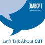 Artwork for Let's Talk About CBT Survey