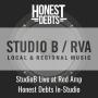 Artwork for S24 E8 Honest Debts Live at Red Amp