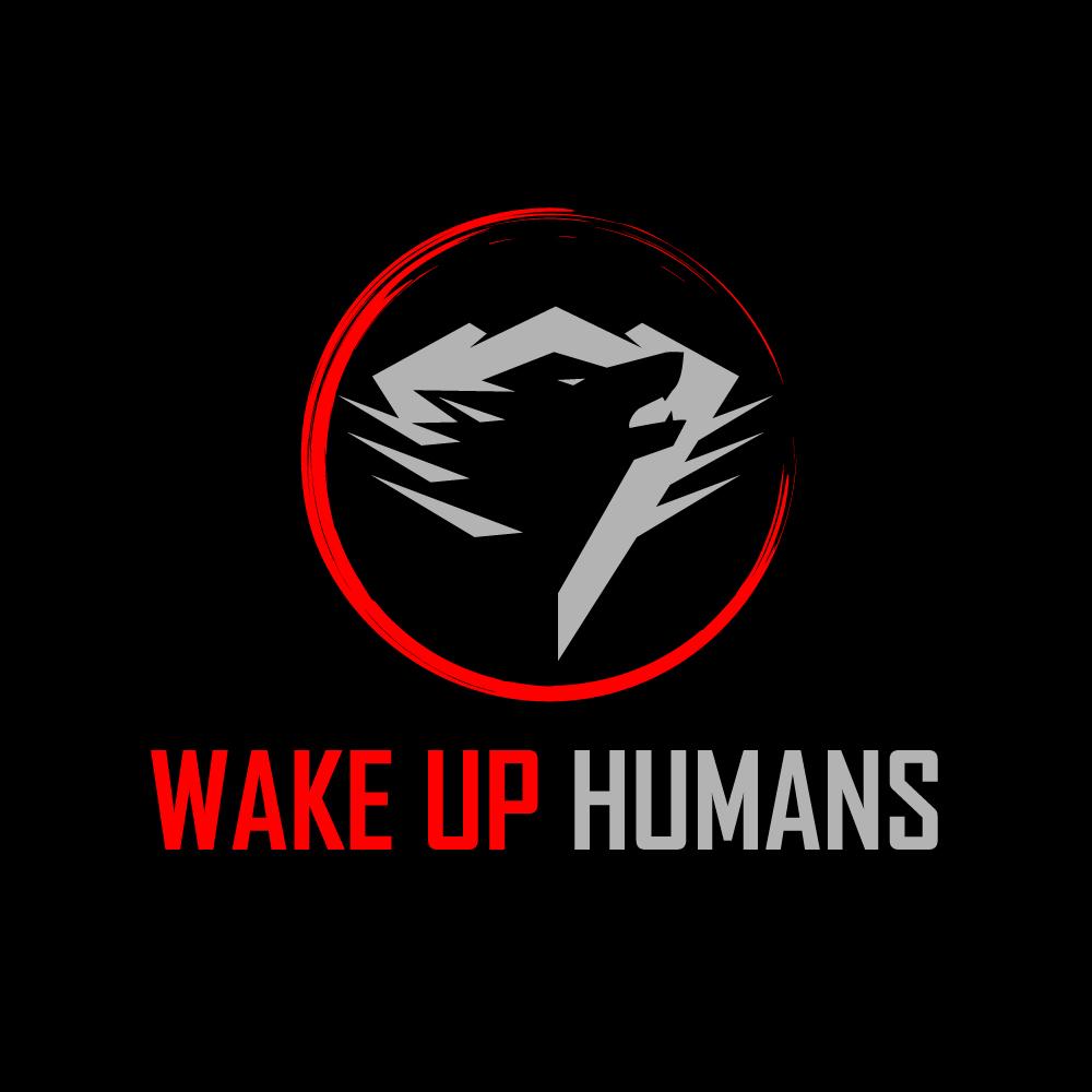 "Steve Judson ""Wake Up Humans"""