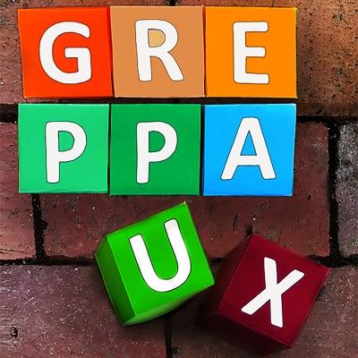 greppaUX show image