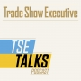 Artwork for Shining a Light on Trade Shows and Conventions with Carrie Ferenac, President of CNTV