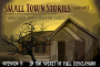 Artwork for Small Town Stories: In The Spirit of Full Disclosure (NSFW)