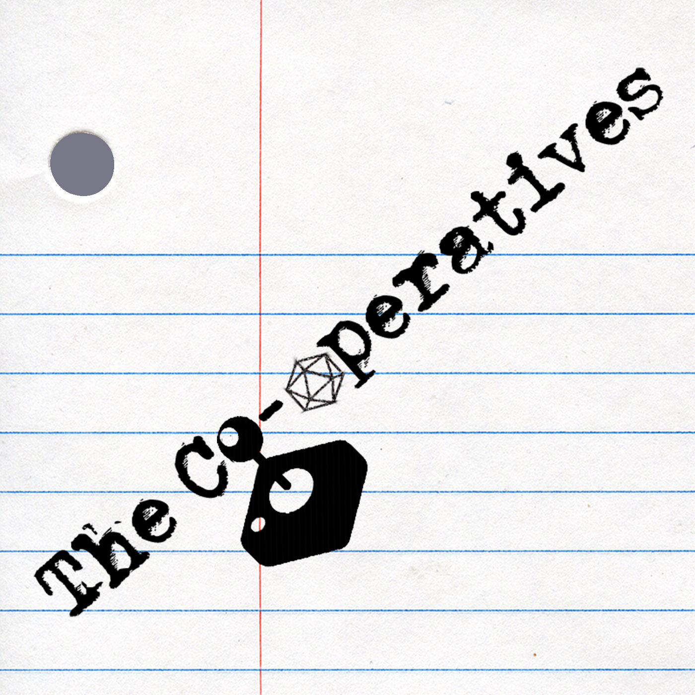 The Co-Operatives Podcast show art