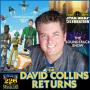 Artwork for 226: David Collins Returns