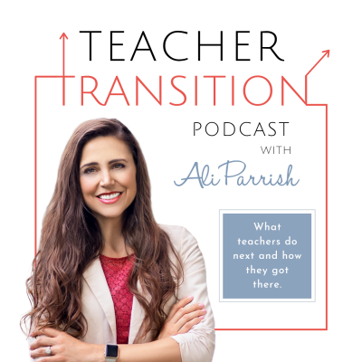 Teacher Transition Podcast show image
