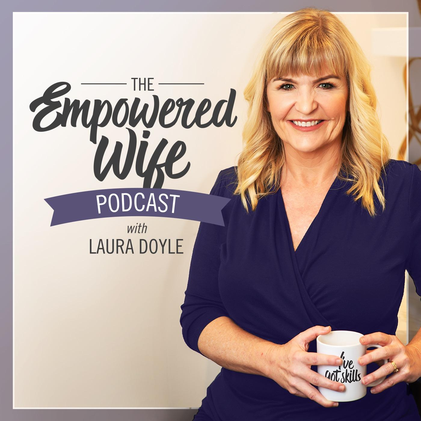 069: 4 Ways to Win Back Your Husband's Heart