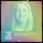 Artwork for Ep 37: Learn to love LinkedIn with Helen Pritchard