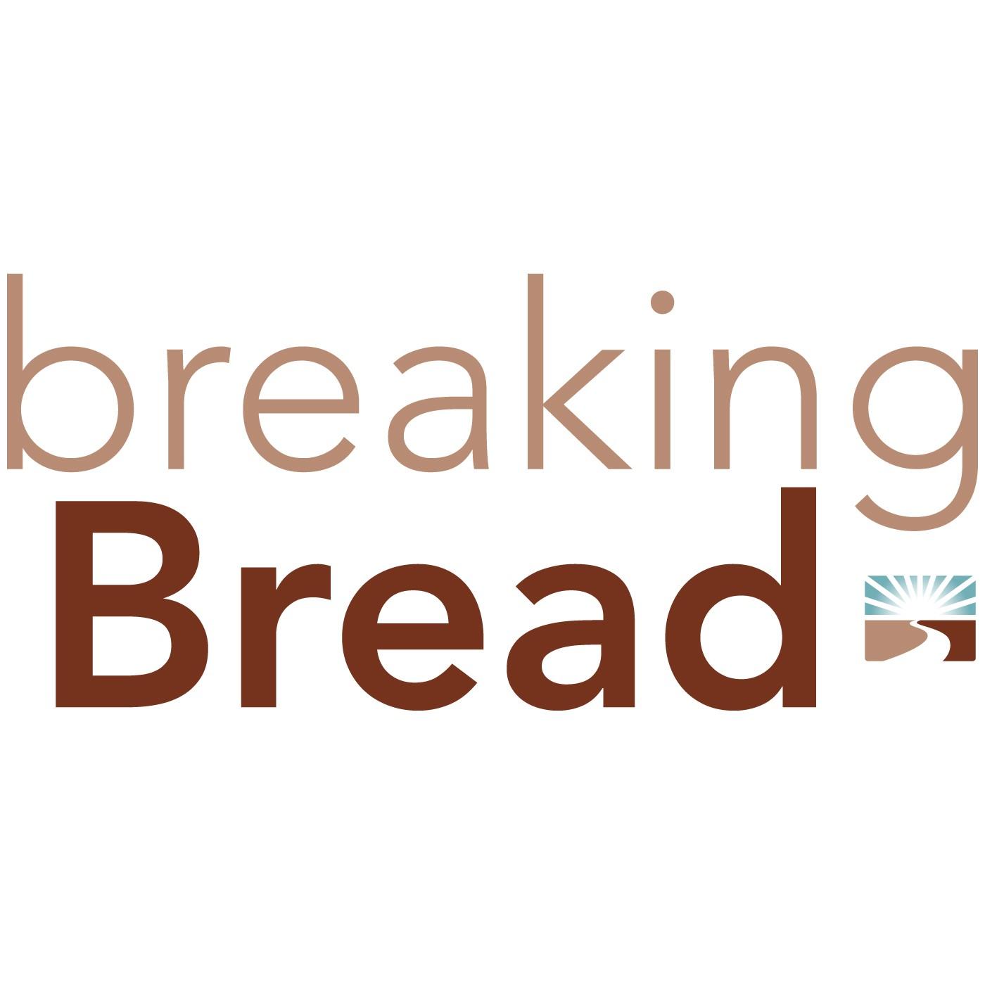 Breaking Bread Podcast show art
