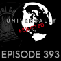 Artwork for Universally Rejected - Ep393
