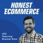 Artwork for Ep. 5 - Marketing Segmentation & Personalization: How to Do More With Your Data - with Brennan Dunn