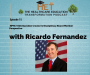 Artwork for Ricardo Fernandez- NPTE/OCS Question Creator & Disciplinary Board Member Perspective
