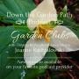 Artwork for Garden Clubs