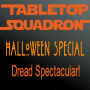 Artwork for Halloween Special: Dread Spectacular