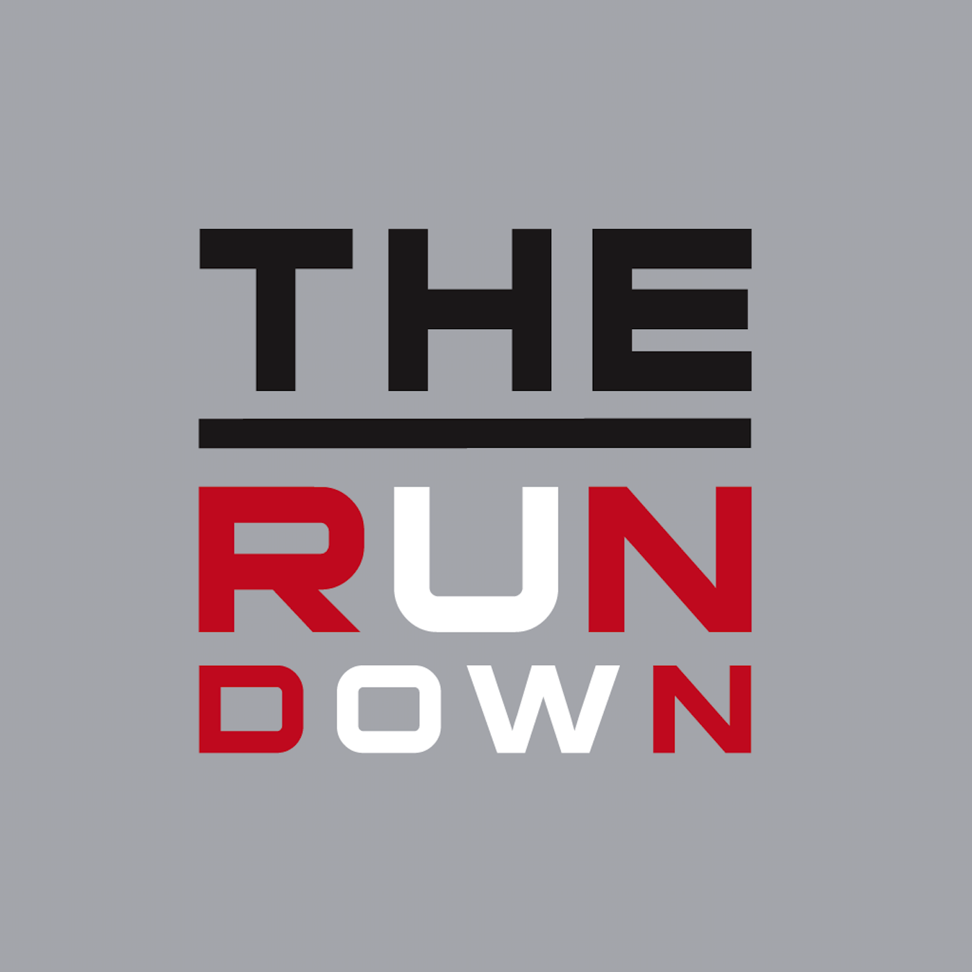 The Rundown TnT show art