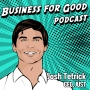 Artwork for Ep. 23 - Josh Tetrick on Resilience in the Face of Both Adversity and Success