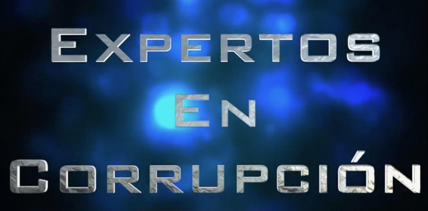 Artwork for Expertos en corrupción - 22 de febrero de 2018