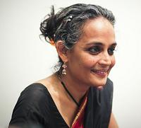 Arundhati Roy Jungles of Resistance