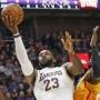 Artwork for Lakers Eclipse Suns, Darren Collison Rumor