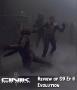 "Artwork for EP 93 The Walking Dead Season 9 Episode 8 ""Evolution"" and Sabrina Gennarino"