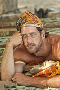 SFP Interview: Castoff from Episode 3 of Survivor San Juan Del Sur