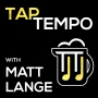 Artwork for Tap Tempo 025 - Reid Speed (Part 1)