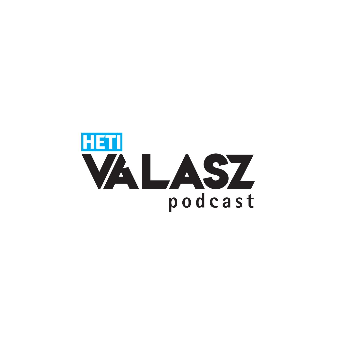 hetivalasz's podcast show art