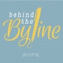 Artwork for Behind the Byline With Publicist Kathy Daneman