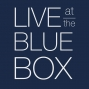 Artwork for Interview with Bill Russell on Input Junkie LIVE at the Blue Box Cafe in Elgin, IL Oct 10, 2015