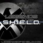 Artwork for Legends Of S.H.I.E.L.D. #87 Daredevil The The Ones We Leave Behind with Guest Host Jay Witten (A Marvel Comic Universe Podcast)