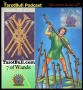 Artwork for The Tarot Bull Podcast: 7 of Wands