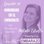 Artwork for Ep. 39 - Inmunidad en el embarazo