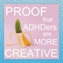 Artwork for S3 Mini 27: Scientific Proof That ADHD Brains Are More Creative
