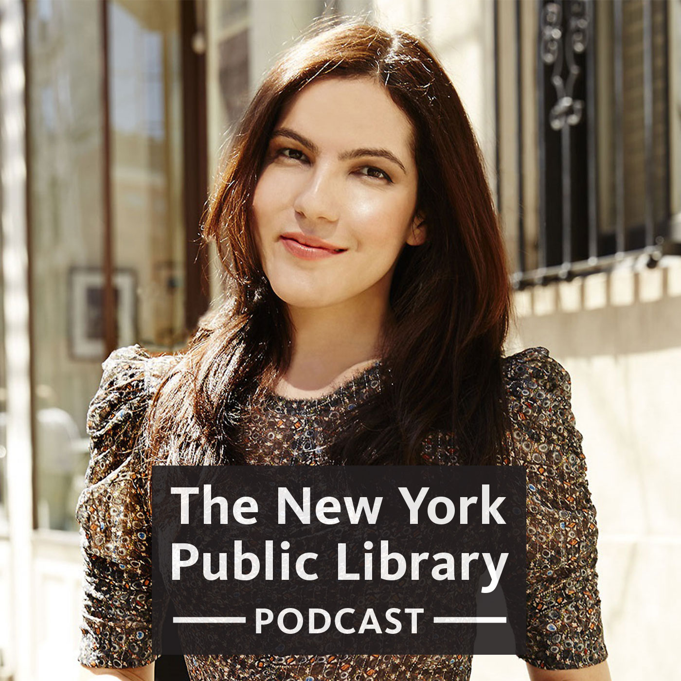 Sloane Crosley on College, Jewelry, & Publicity