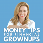 Artwork for Behind the scenes at Financial Grownup: Bobbi reveals a big change and answers 3 popular listener questions