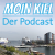 Hexenverbrennung in Kiel show art