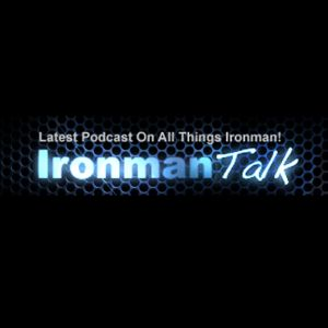 Episode 108 Ironman Talk - Vicki Jones