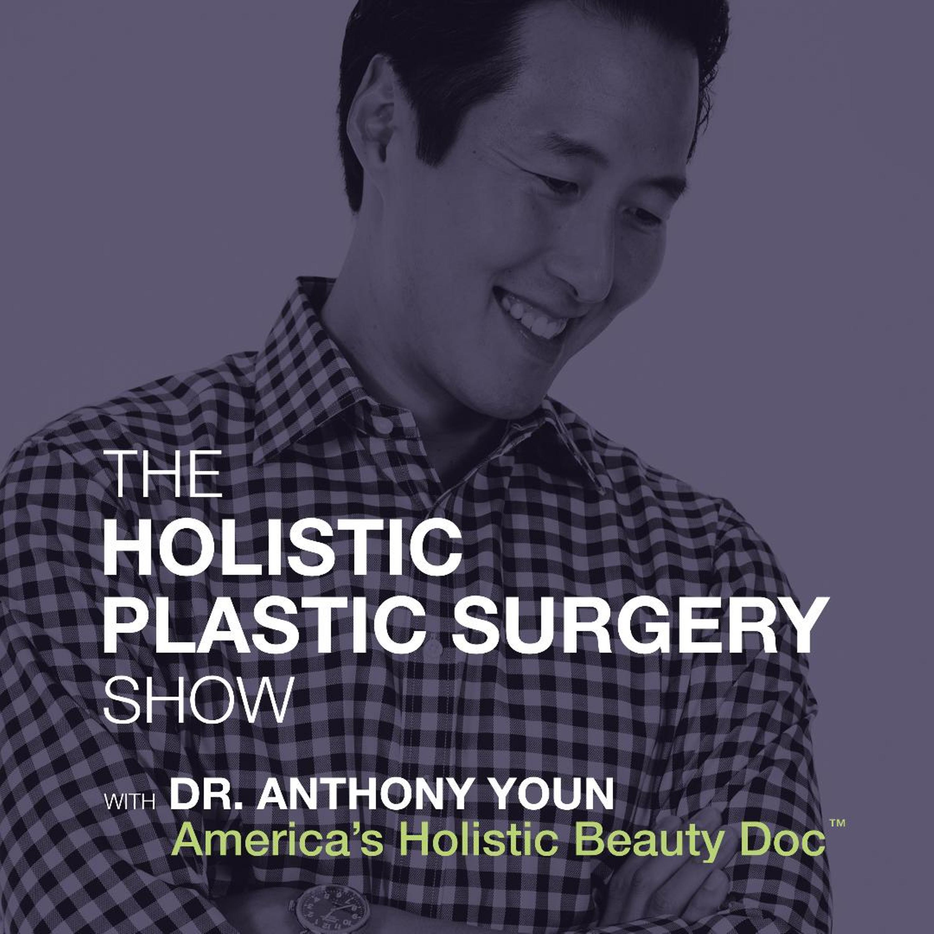 Holistic Plastic Surgery Show show art