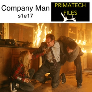 019 - S01E17 - Company Man/Family Man/Hells Angel