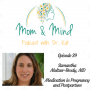 Artwork for 39: Psych Medication in Pregnancy & Postpartum