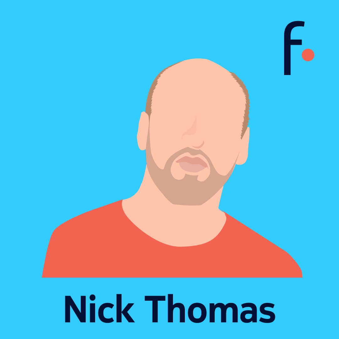 The New Age of Mobile Gaming with Hatch Entertainment's Nick Thomas