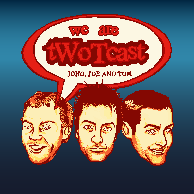 Artwork for tWoTcast episode 195