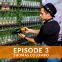 Artwork for Thomas Colombo - Mambo Mobile Bars