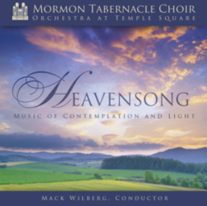 """Heavensong"" with the Mormon Tabernacle Choir's Mack Wilberg"