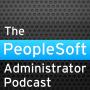 Artwork for #232 - PeopleSoft and Prometheus w/ Cory Fazzini