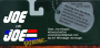 Artwork for Joe on Joe Extreme Ep 23: Wreckage: Revenge! w/ Rob Arts