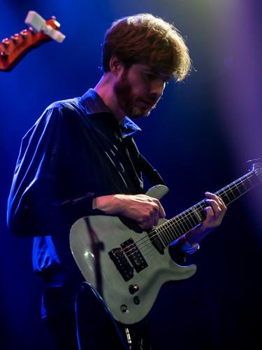 Alex Ward