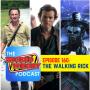 Artwork for WTP 160 - The Walking Rick
