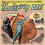 Artwork for Episode 258: Our Fifth Annual Thanksgiving Show